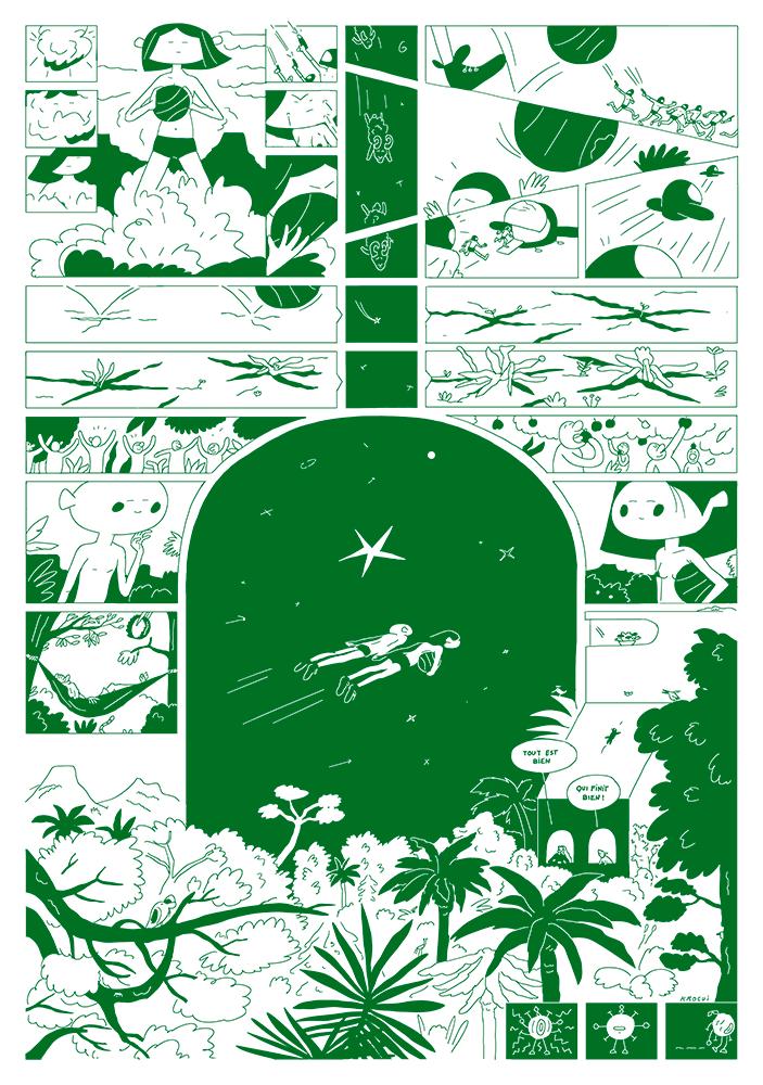Flutiste 9