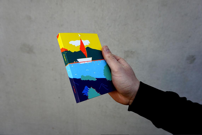 Couverture du livre leporello Avanti