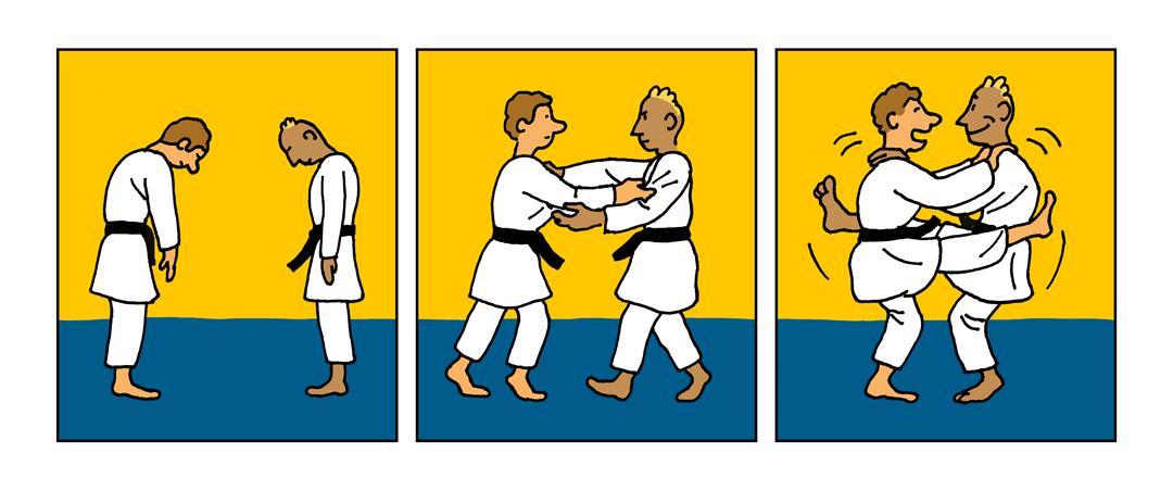 BD-Judo