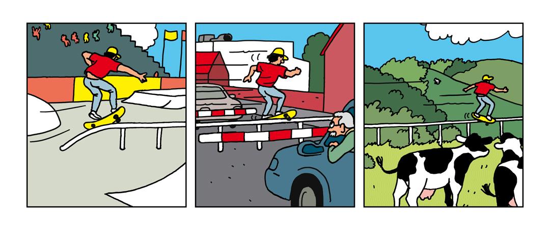 BD-Skate