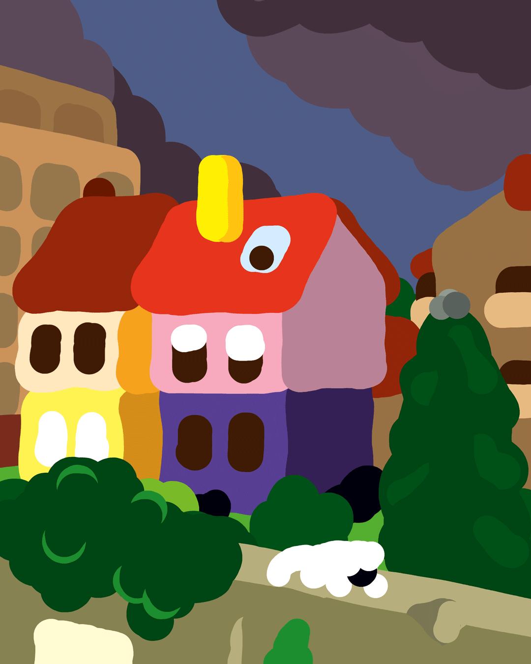 Maisons s